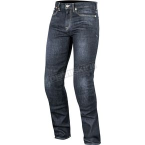 Alpinestars Blue Charlie Denim Pants - 3328915-70-32