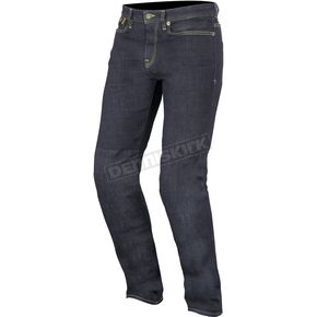 Alpinestars Raw Indigo Charlie Denim Pants - 3328915-7011-34