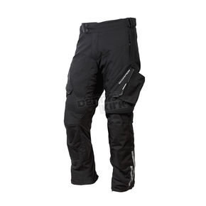 Black Yosemite XDR Pants