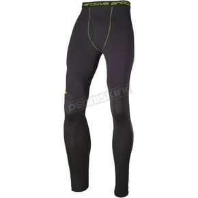 Arctiva Black Regulator Pants - 3150-0222