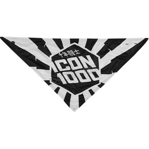 Icon 1000 Jackknife Highway Hanky - 2504-0385