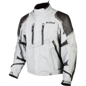 Klim Gray Apex Jacket - 3052-000-170-600