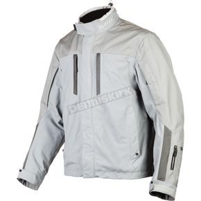Klim Gray Blade Jacket - 3058-000-160-600