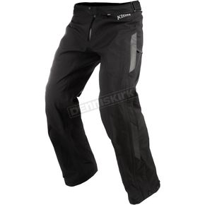 Klim Black  Torrent Over Pants - 3081-000-036-000
