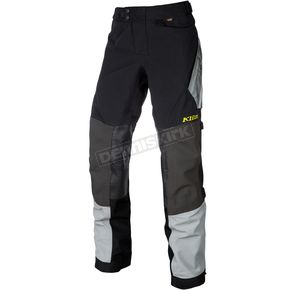 Klim Gray Badlands Pants - 4053-001-034-600