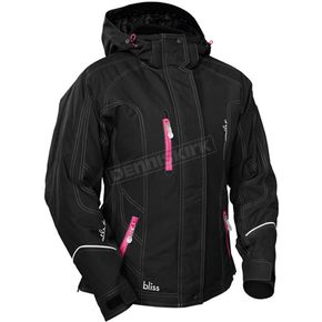 Castle X Womens Magneta Bliss Jacket - 70-2108W