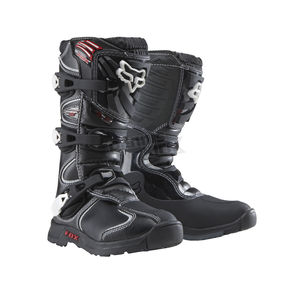 Fox Youth Comp 5 Boots - 05024-001-1