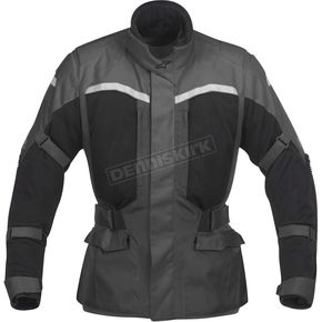 Alpinestars Black Cape Town Air Drystar® Jacket - 3204012-10-L