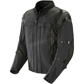 Joe Rocket Black Rasp 2.0 Jacket - 1252-1006