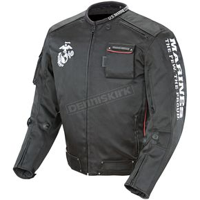 Joe Rocket Marines Alpha Jacket - 1262-0006