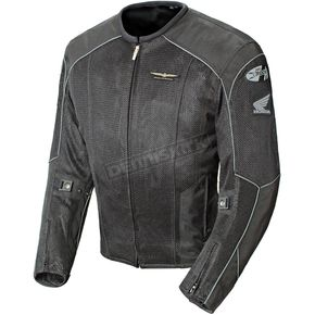 Joe Rocket Black Skyline 2.0 Jacket - 1280-0004