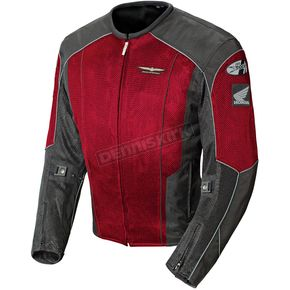 Joe Rocket Wine/Black Skyline 2.0 Jacket - 1280-0105