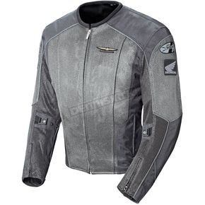 Joe Rocket Silver/Gray Skyline 2.0 Jacket - 1280-0605