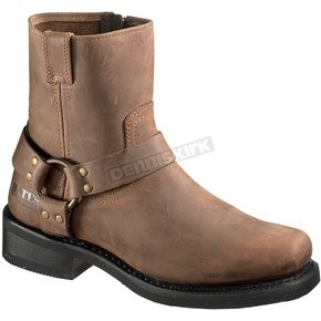 Bates Brown Big Bend Boots - E44109-M10