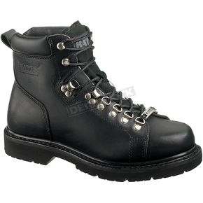 Bates Wide Black Canyon Boots - E44102-W10