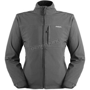 Mobile Warming Gunmetal Classic Heated Jacket - 7109-1107-06