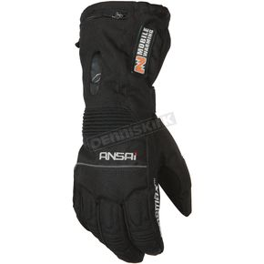 Mobile Warming Womens TX Heated Gloves - 7611-0105-73