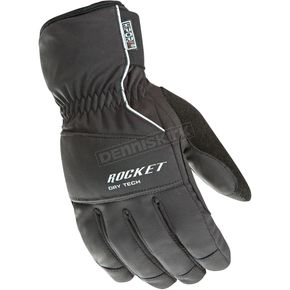 Joe Rocket Ballistic 7.0 Gloves - 1234-1004
