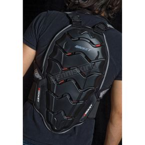 Joe Rocket Speedmaster 2.0 Back Protector - 1259-1004