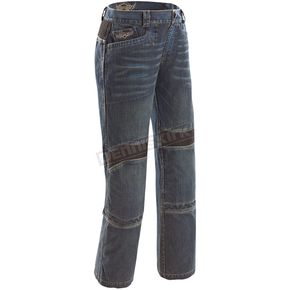 Joe Rocket Short Length Rocket Denim Jeans 3.0  - 1256-2040