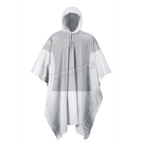 Clear Emergency Travel Poncho - 51-111C