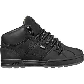 DVS Westridge Deegan Mechanic DS Boots  - DVF0000169-004