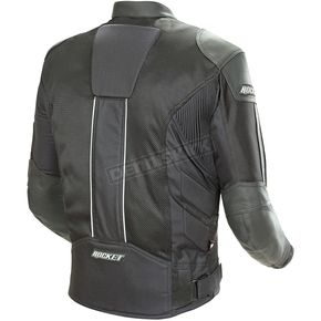 Joe Rocket Black Reactor 3.0 Jacket - 1322-3002