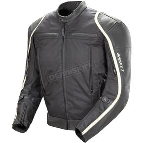Joe Rocket Black Comet Jacket - 1350-1006