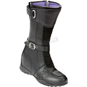 Joe Rocket Womens Heartbreaker Boots - 1357-3007