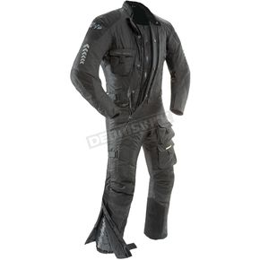 Joe Rocket Black Survivor Suit - 1370-4003