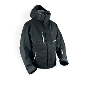 HMK Black Peak 2 Jacket - HM7JPEA2BM