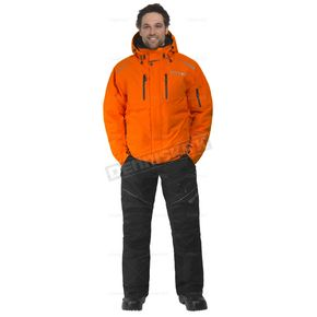 CKX Orange Octane Snowmobile Jacket - 183275