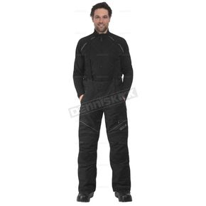 CKX Black Climb Snowmobile Pants  - 183422