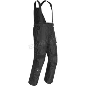 Cortech Black Blitz 2.1 Snowcross Pants - 8928-1405-06