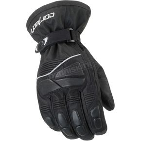 Cortech Black Blitz 2.1 Snowcross Gloves - 8929-1405-05
