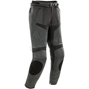 Joe Rocket Black Stealth Sport Perforated Pants - 1444-1038