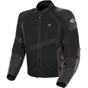 Joe Rocket Black Phoenix Ion Jacket - 1516-4006