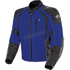Joe Rocket Blue Phoenix Ion Jacket - 1516-4205