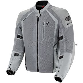 Joe Rocket Silver Phoenix Ion Jacket - 1516-4504