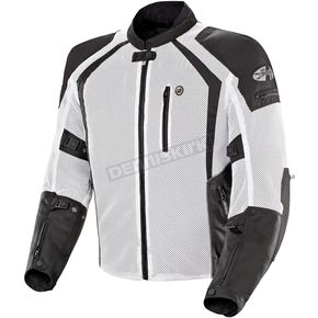 Joe Rocket White Phoenix Ion Jacket - 1516-4702