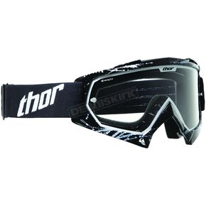 Thor Youth Splatter Enemy Goggles - 2601-1472