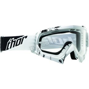 Thor Youth Web Enemy Goggles - 2601-1473