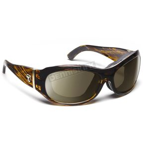 7EYE Sunset Tortoise Photochromic 24:7 NXT Briza Sunglasses  - 310627