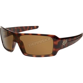 Fox Brown Tortoise/Bronze Duncan Sunglasses - 06317-903-OS