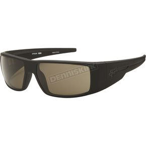 Fox Matte Black/Warm Grey The Condition Sunglasses - 06323-902-OS