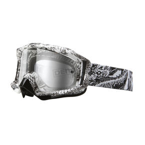 Fox Latinese Main Pro Goggles - 09138-000-NS