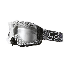 Fox Vortex Main Pro Goggles - 09219-000-NS