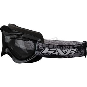 FXR Racing Recruit Goggles - 2701