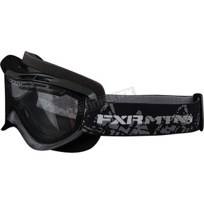 FXR Racing Mountain Recruit Goggles - 2701