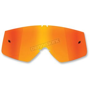 Thor Iridium Anti-Fog/Anti-Scratch Lens - 2602-0595